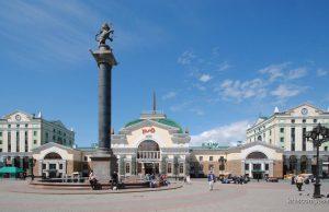 Детские пособия и выплаты в Красноярске